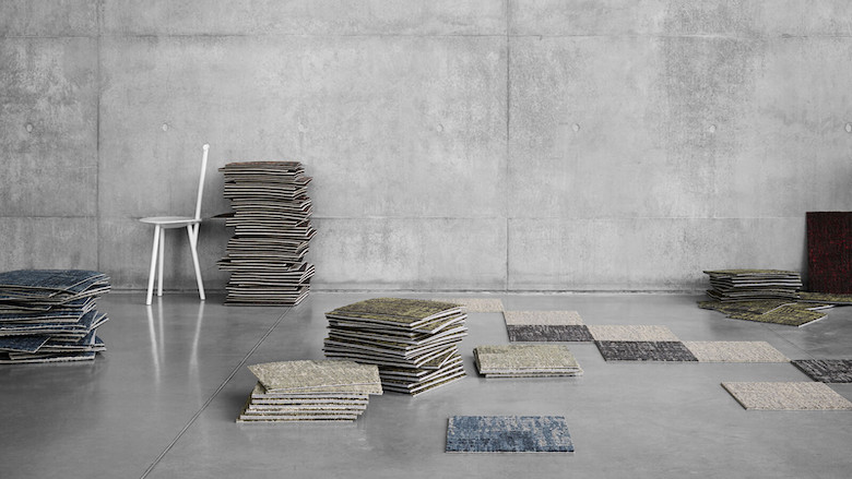 Why You Should Consider Carpet Tiles for Your Next Project