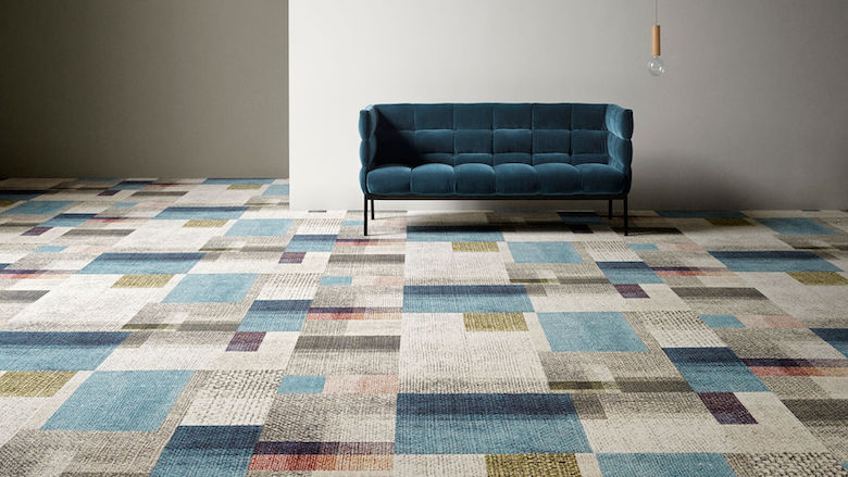 Why a Custom Design Carpet is Your Best Storytelling Option