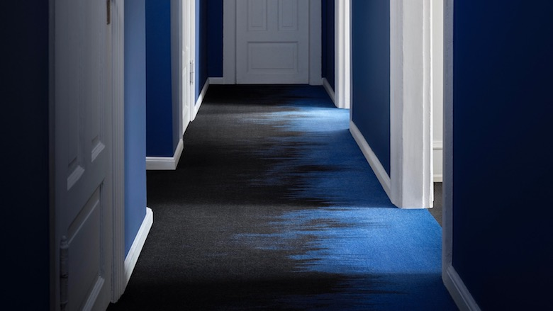 What is the best carpet backing? Our expert explains integrated carpet underlay