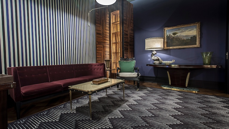 An Elegant Home From a Time Gone By: Valverde Hotel, Lisbon