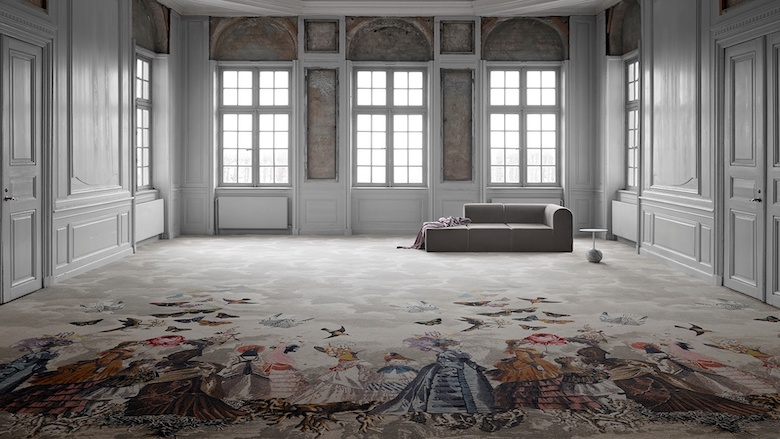 Atelier by Monsieur Christian Lacroix