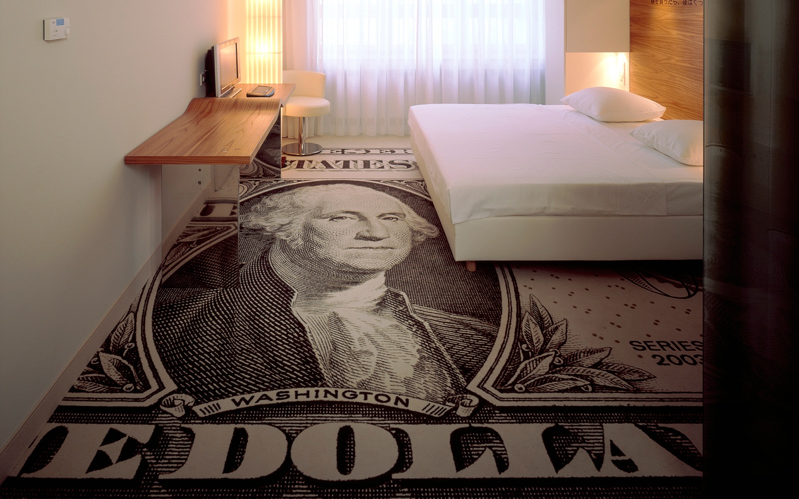 Hotel Wall Street in Germany - ege carpets