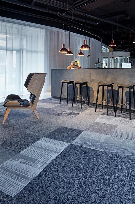 Wall To Wall Carpets Vs Carpet Tiles
