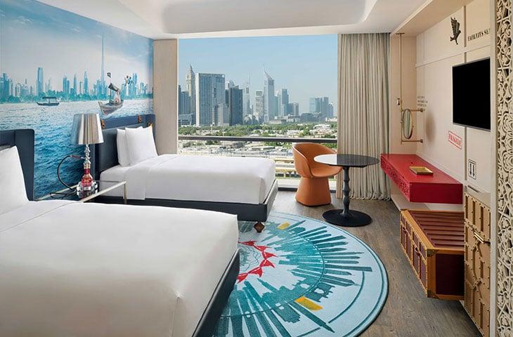 pom_hotel-indigo-dubai-downtown_superior-twin