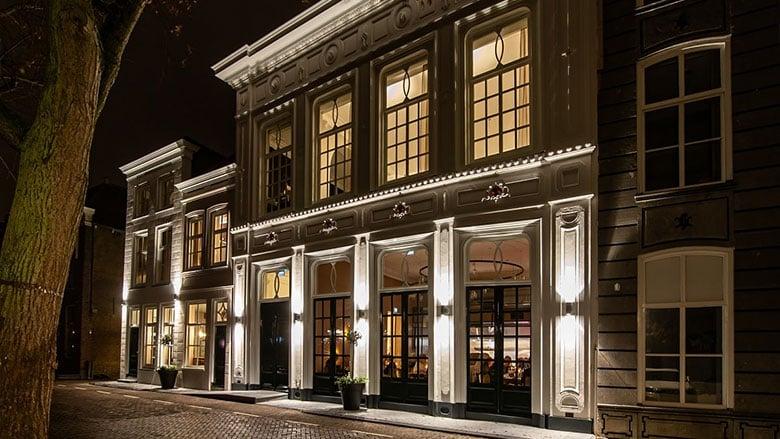 Hotel Mondragon: A true style icon