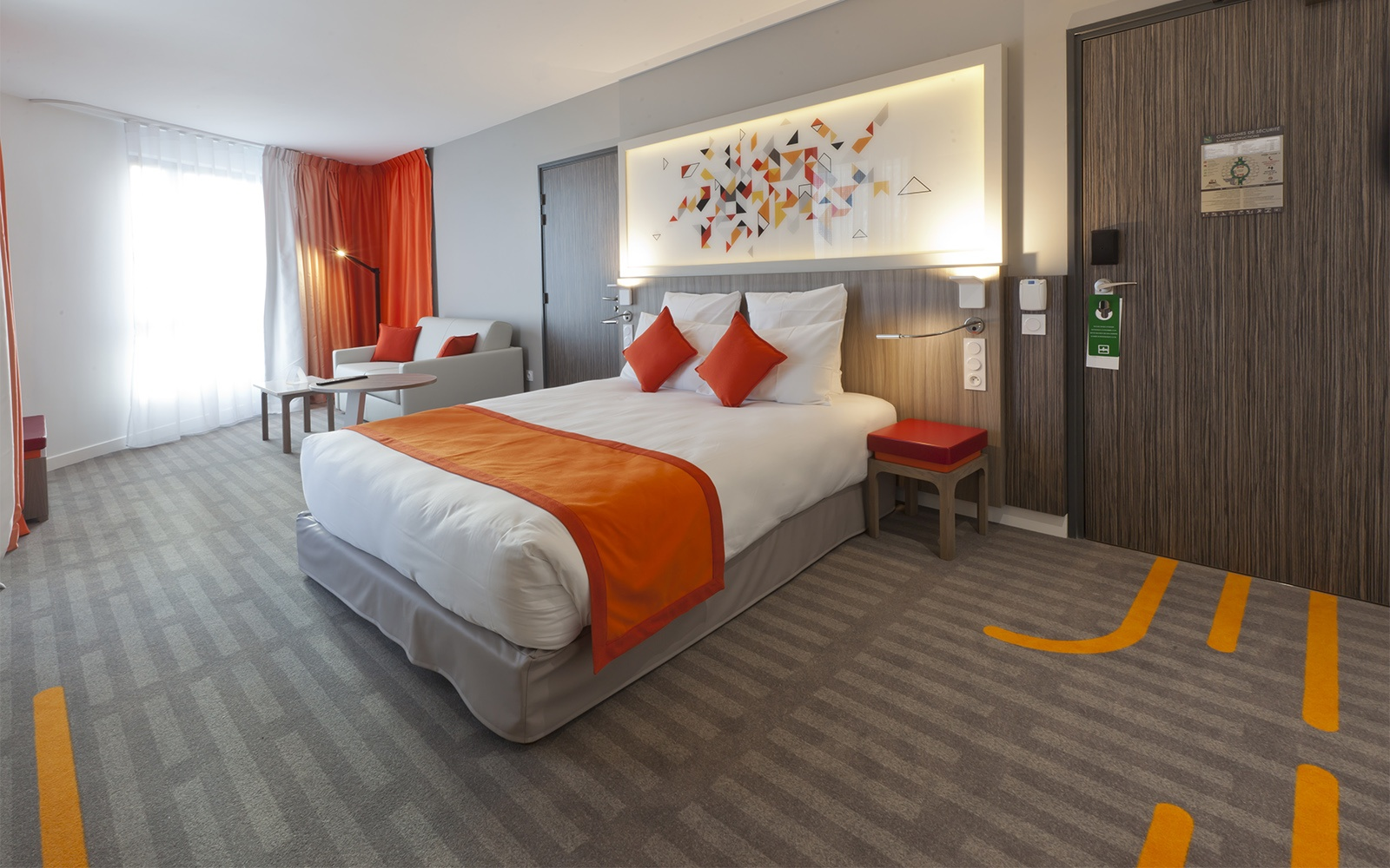Quality Hotel Toulouse Sud - Room