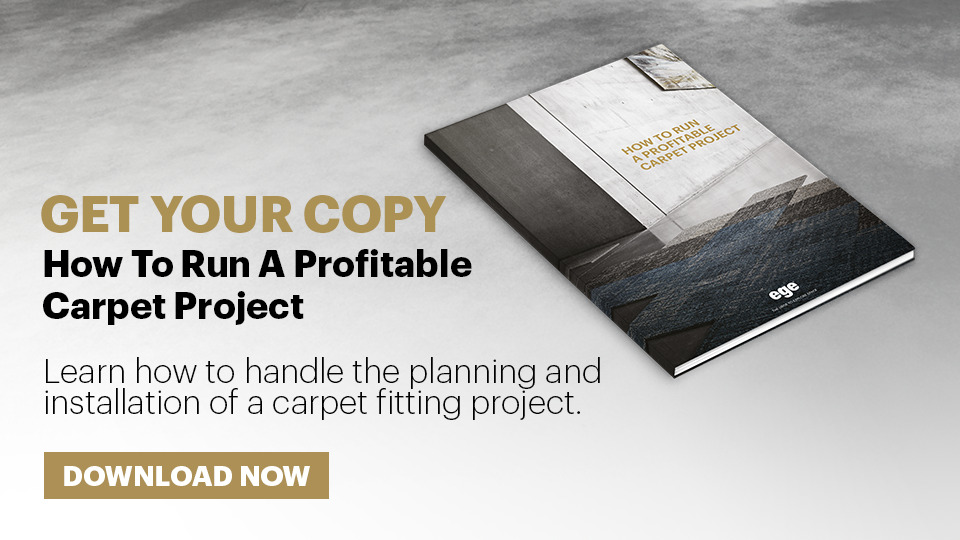 Download How To Run A Profitable Carpet Project
